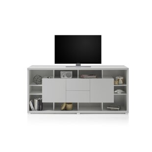 Abe TV Stand For TVs Up To 75