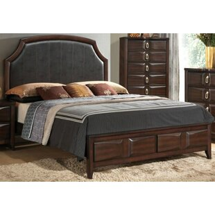 Find a Crabb Upholstered Panel Bed by Darby Home Co Reviews (2019) & Buyer's Guide
