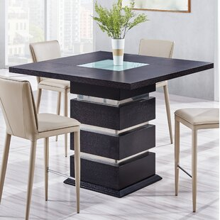 Affordable Pub Table By Global Furniture USA