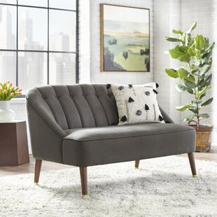 Shop Caistor Loveseat by Wrought Studio
