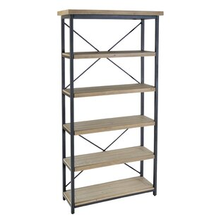 Bleeker Bookcase By Williston Forge