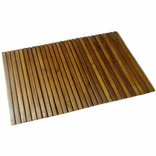 Wooden Shower Mats Wayfaircouk