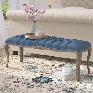 Savorey Upholstered Bench