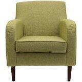 Larrabee Armchair by Wrought Studio