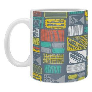 square coffee mugs wayfair