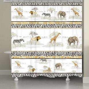 Safari Bathroom Wayfair