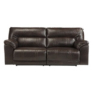 Nott Reclining Sofa by Red..