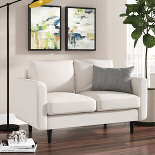 Ancheta Loveseat by Mercury Row Comparison