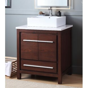 Mountview 30 Single Bathroom Vanity Set By Wrought Studio