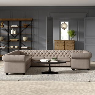 Quitaque Sectional by Greyleigh Great Reviews