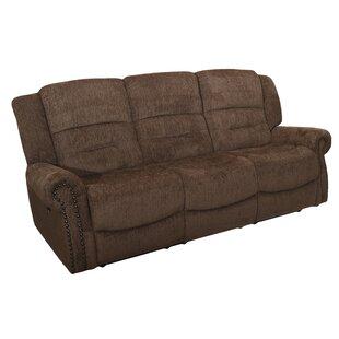 Saliba Reclining Sofa