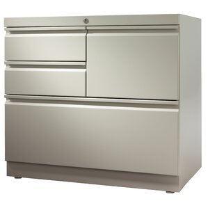 4 Drawer Filing Cabinets You'll Love | Wayfair