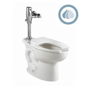 American Standard Madera 1.1 GPF Elongated One-Piece Toilet