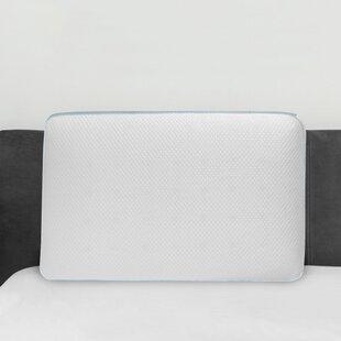 BioPEDIC Extreme Memory Foam Standard Pillow