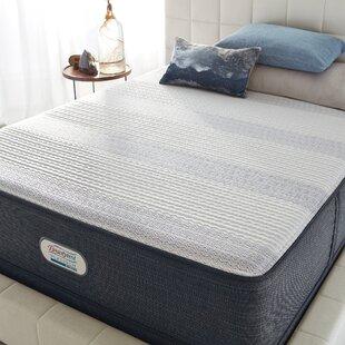Beautyrest Platinum 14 Luxury Firm Innerspring Mattress Set by Simmons Beautyrest