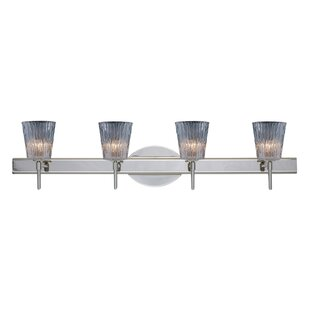 Besa Lighting Nico 4-Light Vanity Light