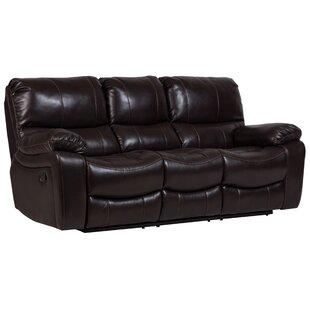 Gracehill Reclining Sofa by Three Posts