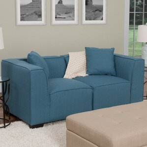 Randy Sectional by Latitud..
