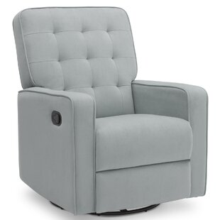 587bd203410 Nursery Swivel Rocker Recliner