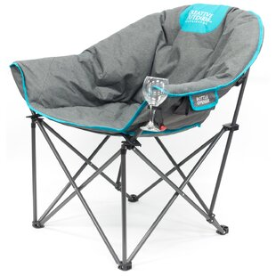 William Bucket Wine Folding Camping Chair by Freeport Park