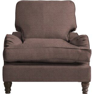 Geaux Club Chair By ClassicLiving