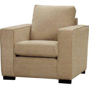 Newbury Armchair By Mercury Row