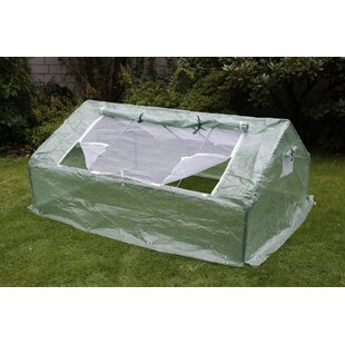 1.8m X 1.4m Mini Greenhouse By Sol 72 Outdoor