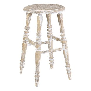 Sacramento 61cm Bar Stool By Blue Elephant
