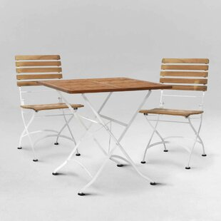 Parklife 2 Seater Bistro Set By Butlers