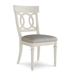 Carrie Side Chair (Set of 2) by One Allium Way