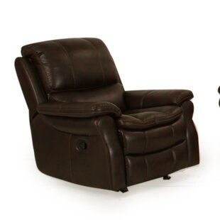 Fontanelle Power Recliner