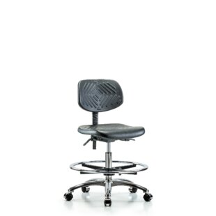 Bryana Drafting Chair by Symple Stuff Purchase