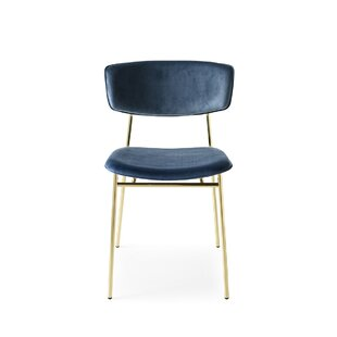 Fifties - Metal Chair Calligaris