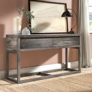 Princeton Console Table by Union Rustic