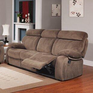 Red Barrel Studio Meniru Reclining Sofa