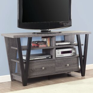 Compare Alanis TV Stand for TVs up to 65 by Latitude Run Reviews (2019) & Buyer's Guide