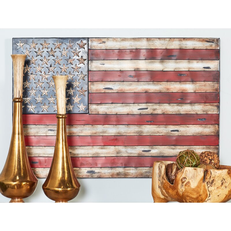 Patriot Wall Décor - Americana Wall Art