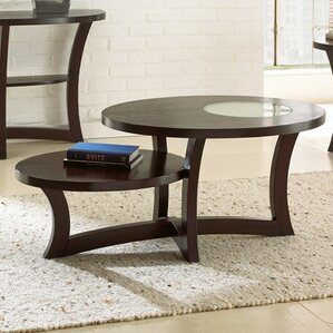 Rhinelander Coffee Table by Red Barrel Studio