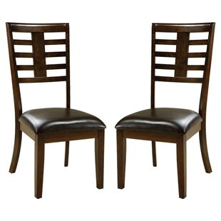 Bella Side Chair (Set of 2) by Standard F..
