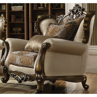 Astoria Grand Mccloud Armchair