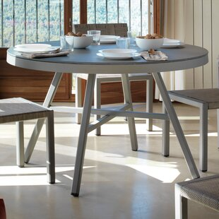Allain Dining Table By August Grove