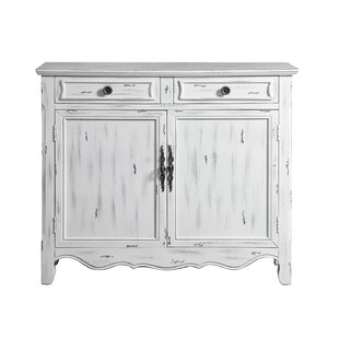 Harrisville 2 Door Accent Cabinet