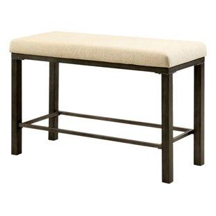 Red Barrel Studio Thurman Upholstered Bench
