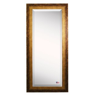 Corrigan Studio Severus Tarnished Full Body Accent Mirror