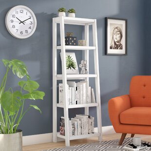 Price Check Isla Ladder Bookcase by Andover Mills