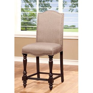 Alcott Hill Hiram Upholstered Dining Chair (Set of 2)