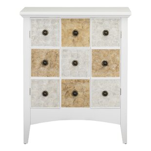 Galle 2 Door Accent Cabinet