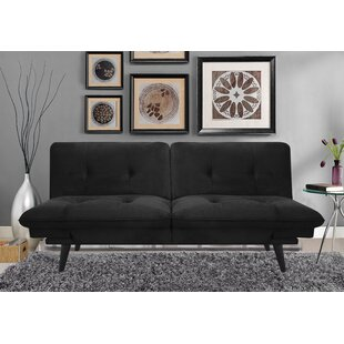 Convertible Sofa by Serta Futons