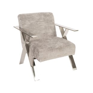 Allure Armchair by Phillips Collection
