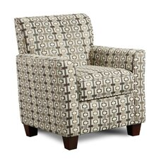 Genna Armchair by Chelsea Home